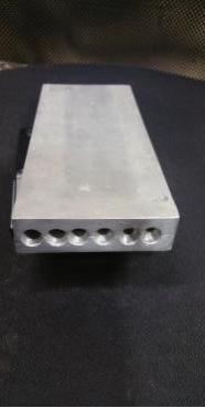 Aluminium Wax Rod Die