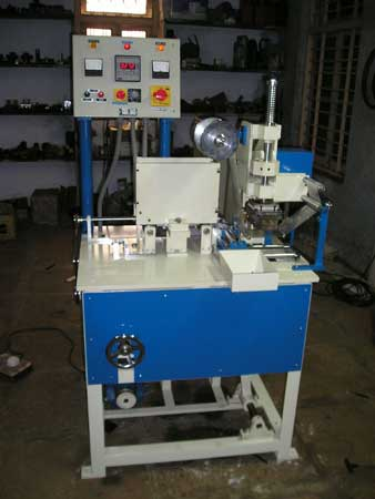 Foil Transfer Machine