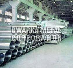 316 Plain Stainless Steel Pipes
