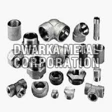 BSP Threaded Pipe Fittings