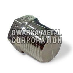 Ferrule Pipe Male Plug