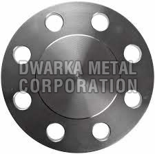 Stainless Steel  Blind Flange 02