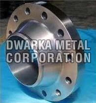 Stainless Steel Short  Weld Neck Flange
