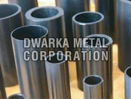 Super Duplex Steel Pipes