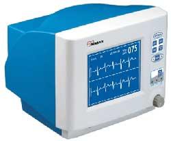 ECG Monitor (E' Para Monitor)
