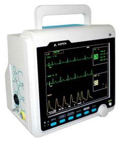 ECG Monitor (V1)