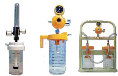 Medical Gas Pipe line Accessories