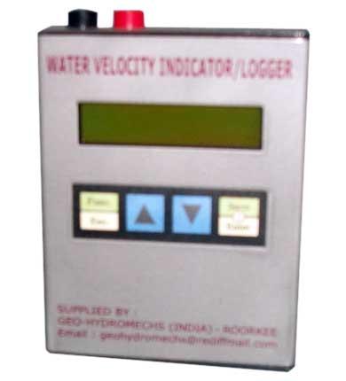 Direct Velocity Indicator