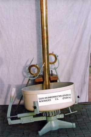 Siltometer