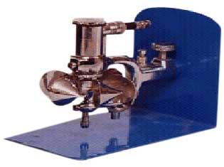 Miniature Water Current Meter