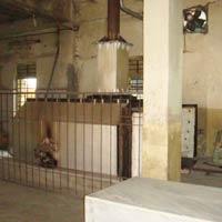 Gasifier Based Crematorium 04