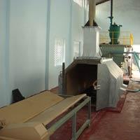 Gasifier Based Crematorium 06