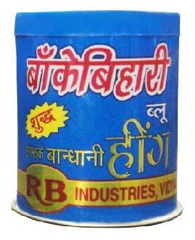 Bankey Bihari Blue Asafoetida Powder