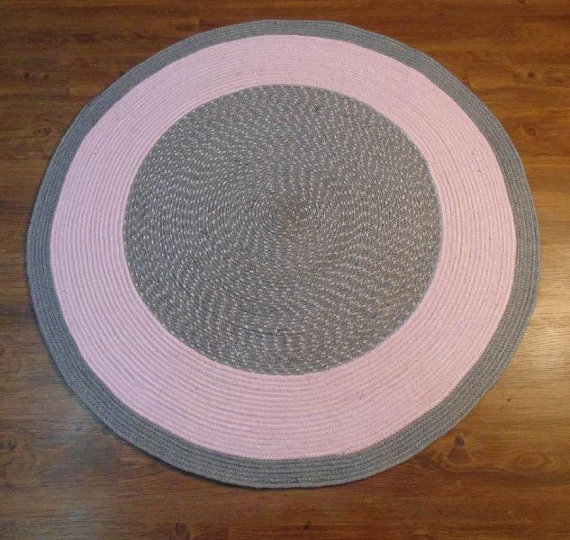 Indoor Cotton Dori Rugs