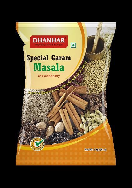 Special Garam Masala