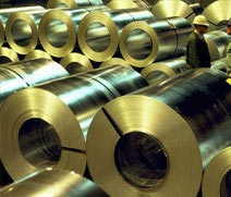Metal Coils