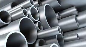 Metal Pipes & Tubes