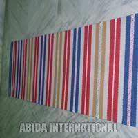 Plastic Rugs