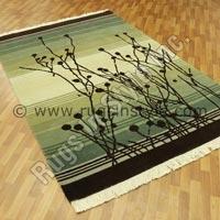 Tibetan Loribaft Carpets
