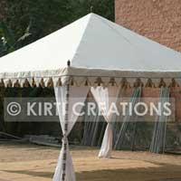Pergola Tents 01