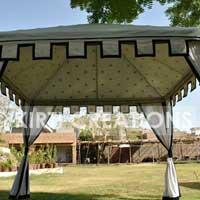 Pergola Tents 05