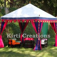 Pergola Tents 07