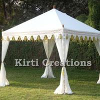 Pergola Tents 08