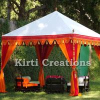 Pergola Tents 11