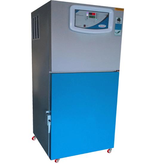 Solar Blood Bank Refrigerator