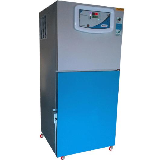 Solar Vaccine Refrigerator