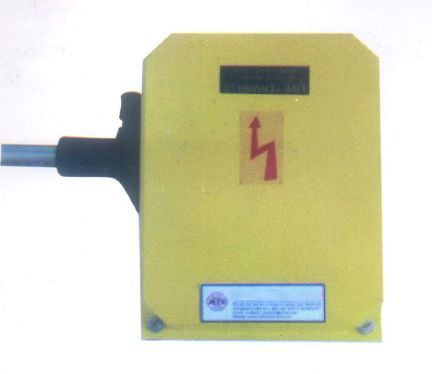 Rotary Geared Limit Switch 01