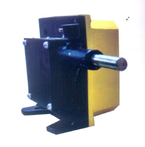 Rotary Geared Limit Switch 02