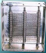 Stainless Steel Grid Resistor