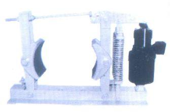 Thruster Brake 01