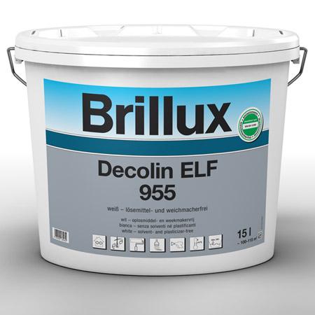 Brillux Decolin ELF 955
