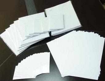 High Grade Paper