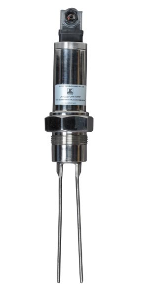 Vibrating Fork Level Switch For Powders