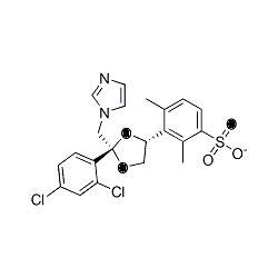 Cis-Tosylate