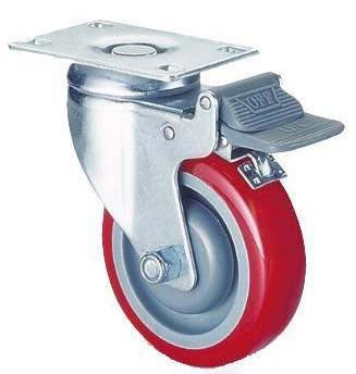 Caster Wheels 02