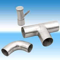 SS Dairy Pipe Fittings (04)