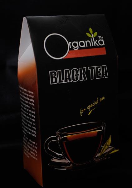 Organic Black Tea 02