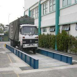 Truck Weighbridge 02