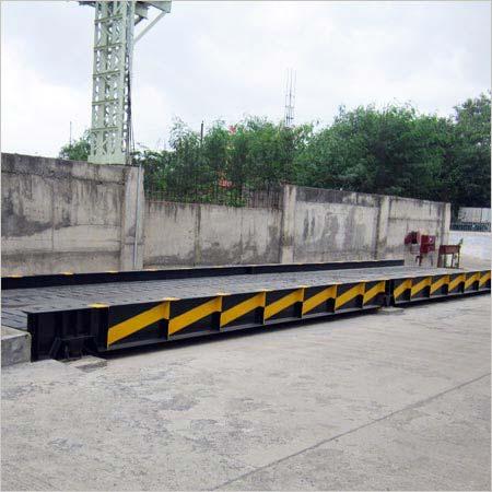 Truck Weighbridges 01