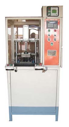 Cylinder Block Leak Test Machine