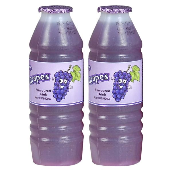 Pulpy Grapes Flavoured Drink Manufacturer Supplier in