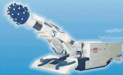 Boring Machine (EBZ132A)