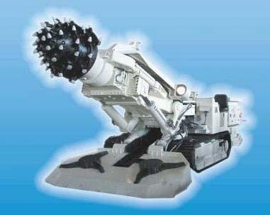 Boring Machine (EBZ160A)