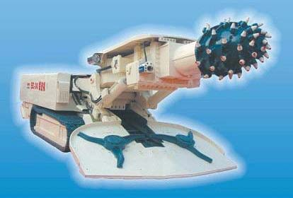 Boring Machine (EBZ240)