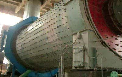 Tube Mill