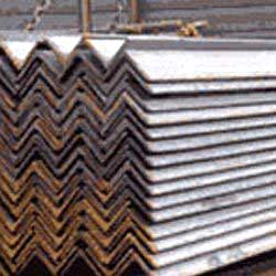 Mild Steel Angles